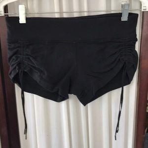 Lululemon sport shorts